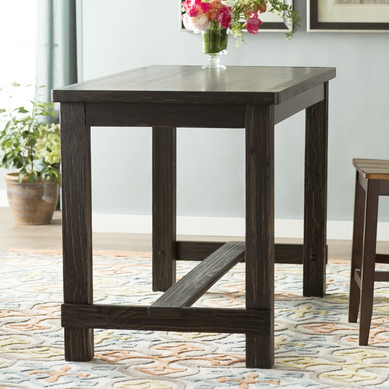 counter height pub table Birch Lane™ Calila Counter Height Pub Table | Wayfair counter height pub table
