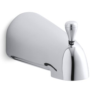 Kohler Devonshire Tub Faucet Wayfair - Kohler devonshire bathroom collection