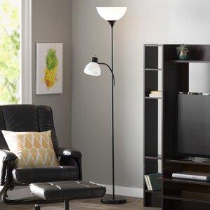 Nahla 7137 Torchiere Floor Lamp
