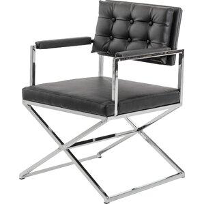 Gerardo Arm Chair by Wade Logan