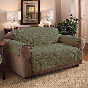 Box Cushion Sofa