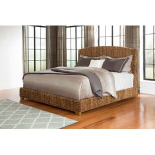 Charity Panel Bed