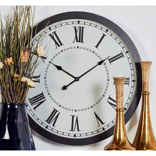 Imhoff Wall Clock