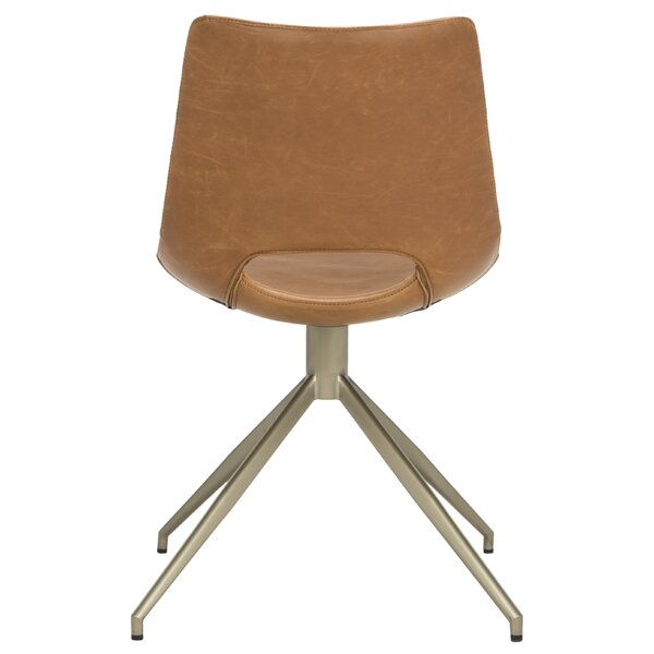 Corrigan Studio Teddy Swivel Side Chair & Reviews   Wayfair