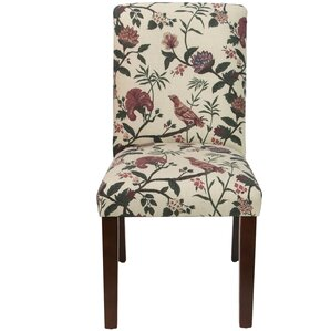 Rubicon Side Chair by Darby Home Co
