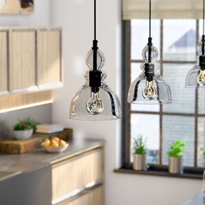 Industrial Pendant Lights Youll Love Wayfair