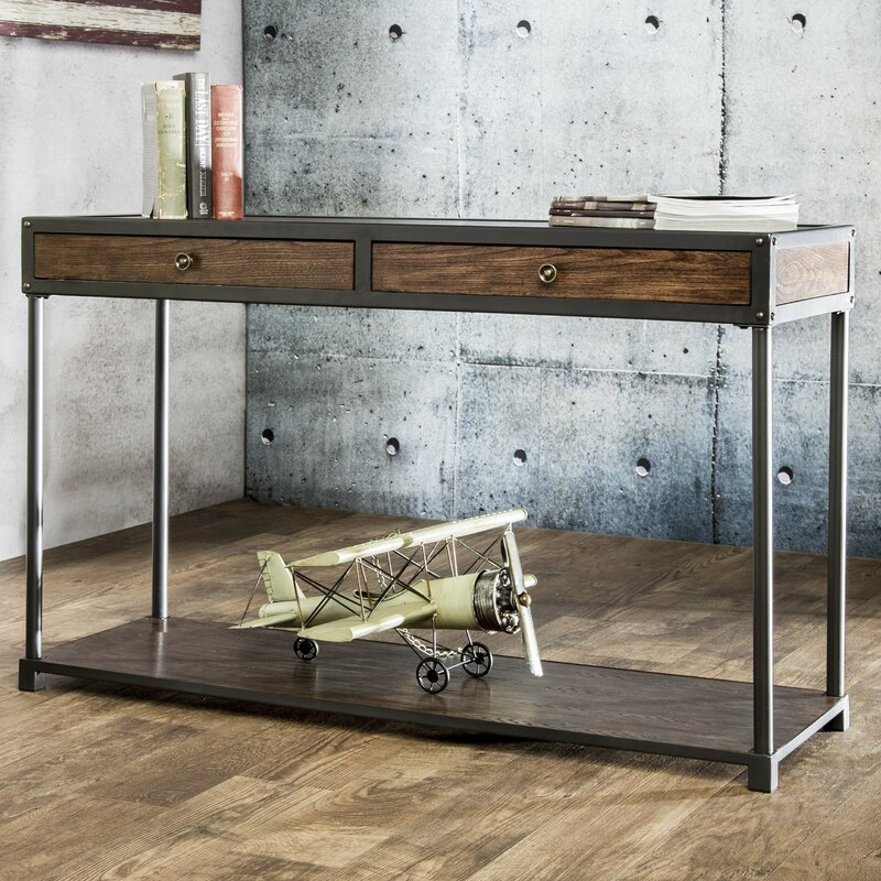 Hokku Designs Harold Console Table