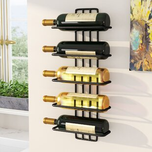 Vertical Wine Rack Wayfair