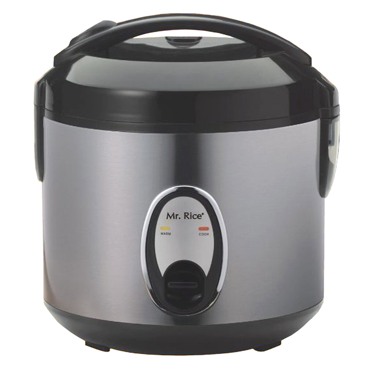 7c77cdc3233 Sunpentown Mr. Rice Rice Cooker