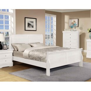 Superieur Analisa Double Bed Frame