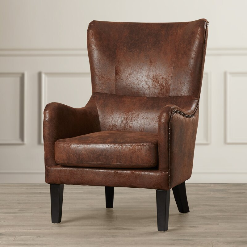 High Back Living Room Chairs New In Home Decorating Ideas