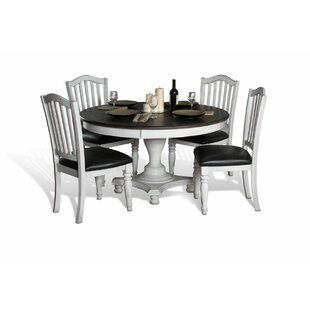 Arlene 5 Piece Dining Set