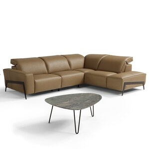 Norwell Reclining Sectional by Orren Ellis