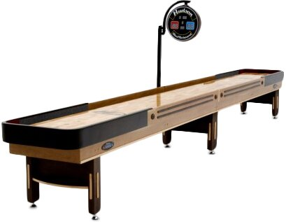 Grand 14' Shuffleboard Table