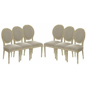 Side Chair (Set of 6) by Everything Home