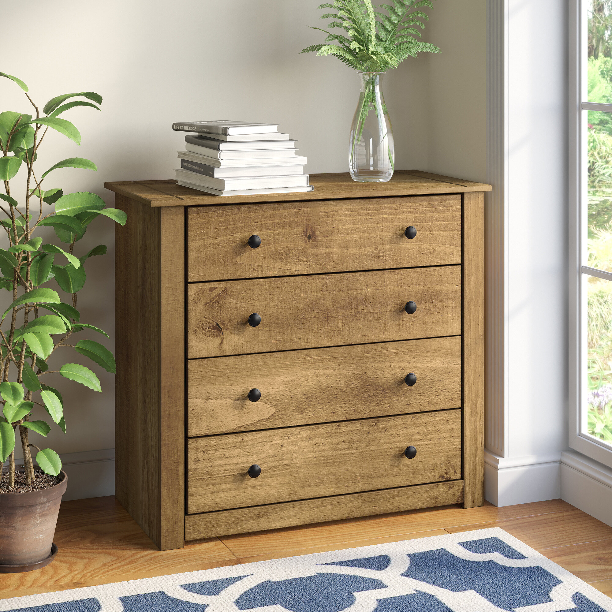 uk stores bianco is of effect chest at four this available drawers it oak drawer