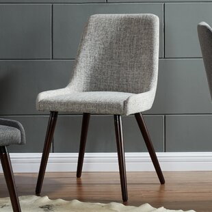 Weatherford Upholstered Dining Chair (Set of 2)