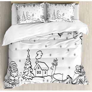 Reindeer Bedding | Wayfair