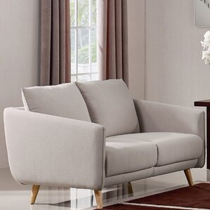 Kamren Loveseat by George Oliver