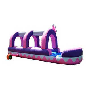 Bounce Houses & Inflatable Slides with Water Slides You'll Love in