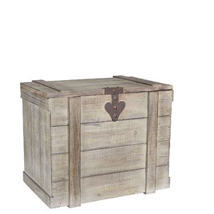 Superieur Large Wooden Home Chest