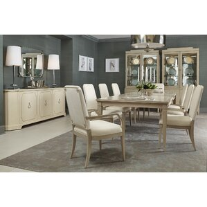 Savoy Place 9 Piece Dining Set by Bernhardt