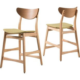 Modern Contemporary Bar Stools Youll Love