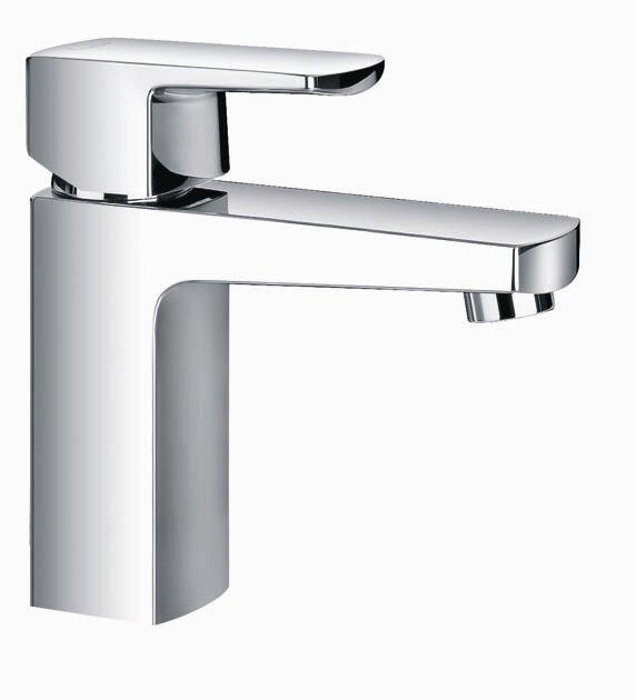 Bathroom Faucet Single Hole artos safire single hole bathroom faucet with single handle