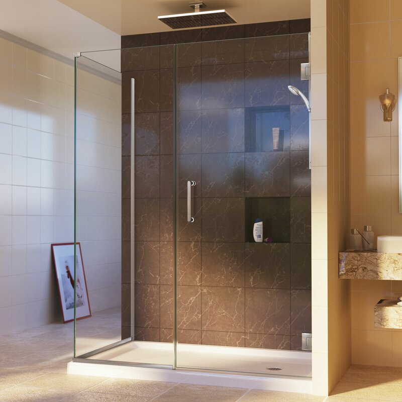 DreamLine Unidoor Plus 36\