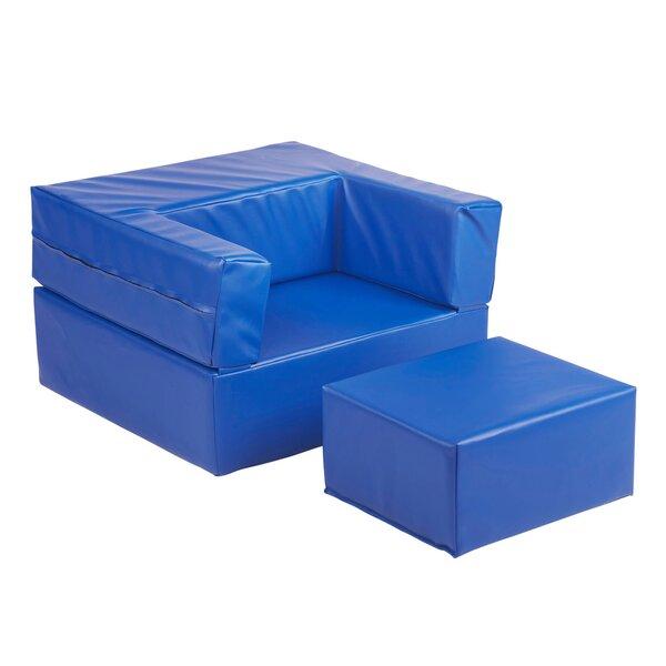 Merveilleux Flip Flop Chair | Wayfair