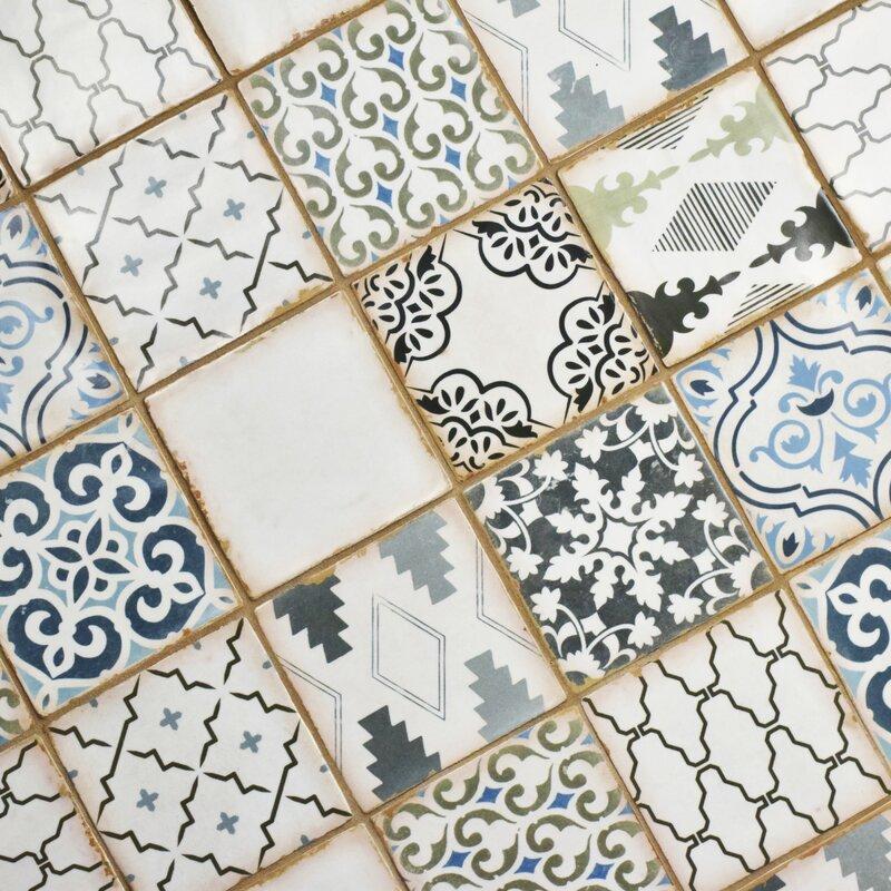 Arquivo 4 88 X Ceramic Field Tile