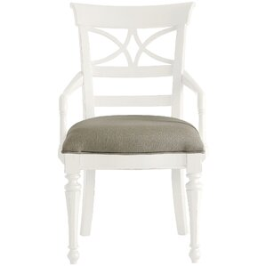 Coastal Living Retreat Sea Watch Solid Wood Dining Chair by Coastal Living? by Stanley Furniture