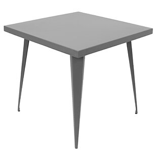 Modern Contemporary Stone Top Dining Table AllModern - Stone top rectangular dining table