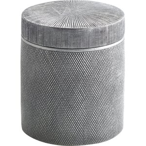 Mesh Cotton Container