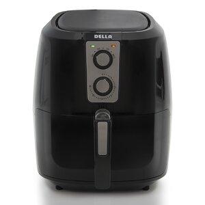 5.5 Liter XL Electric Air Fryer