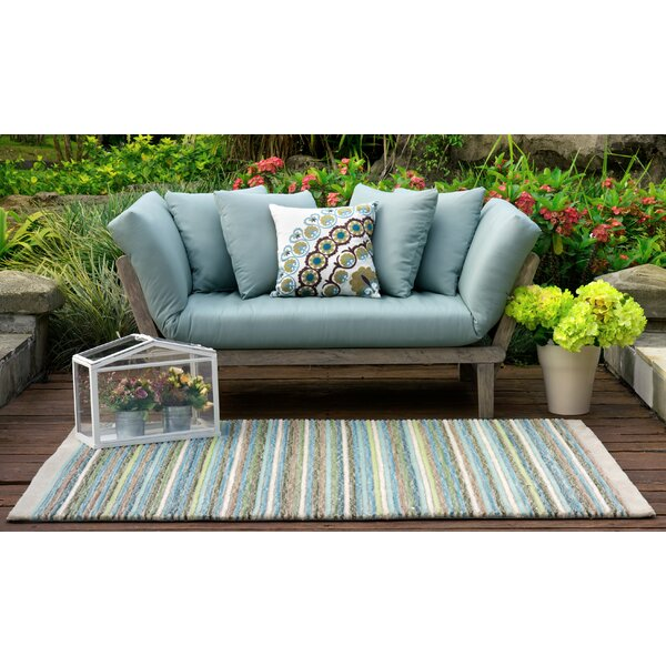 Cambridge Casual Porto Loveseat With Cushions U0026 Reviews | Wayfair