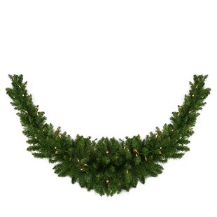 Eastern Pine Artificial Garland