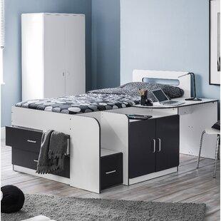 Bolatice Cabin Bed