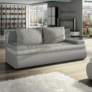 2-Sitzer Schlafsofa Osaka von Home Loft Concept