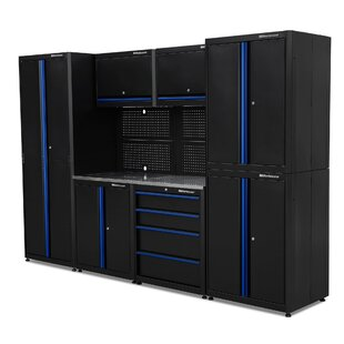 Garage Storage Cabinets Shelves You Ll Love In 2019 Wayfair