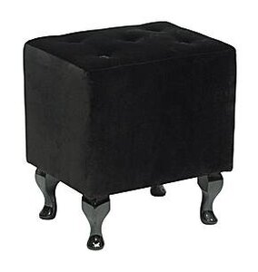 Hocker Baroque von HappyBarok