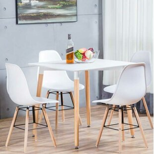 Caroline Dining Set With 4 Chairs
