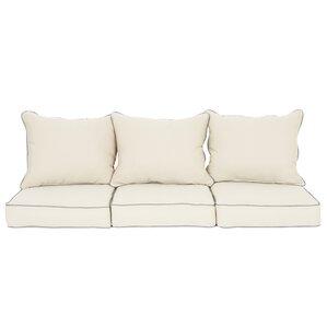 Indoor Sofa Cushions Wayfair