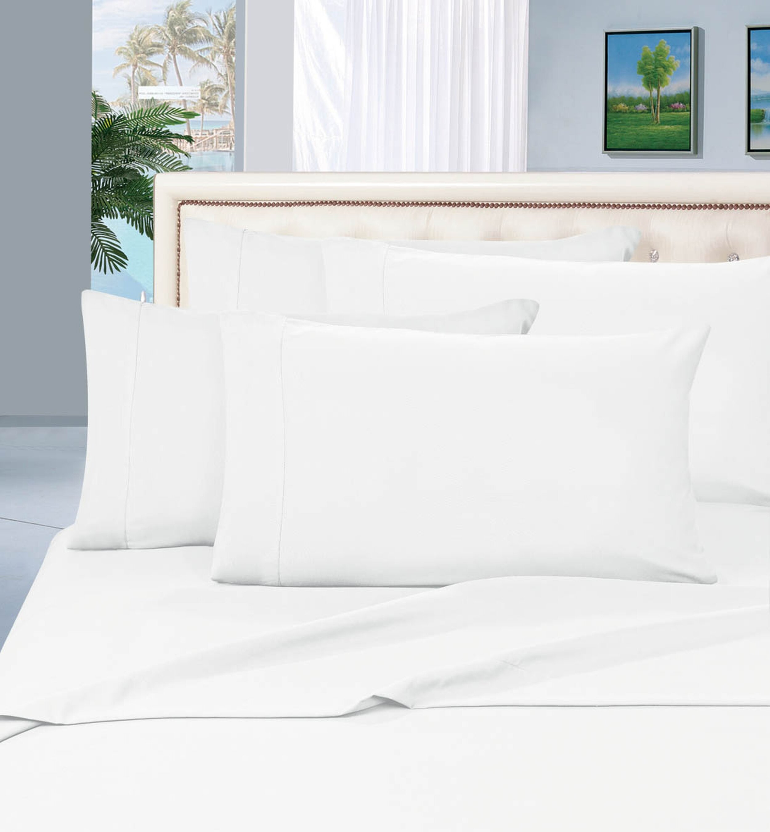 sheet set store ultrafleece bedding the res sheets soft company comfort touch cloudgray hi select softtouch ps comforter