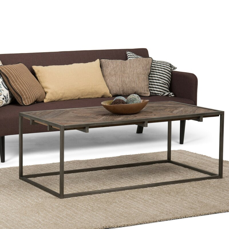 Avery Table Juvecenitdelacabreraco - West elm avery coffee table