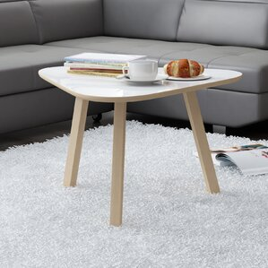 Blandford Modern Coffee Table by George Oliver