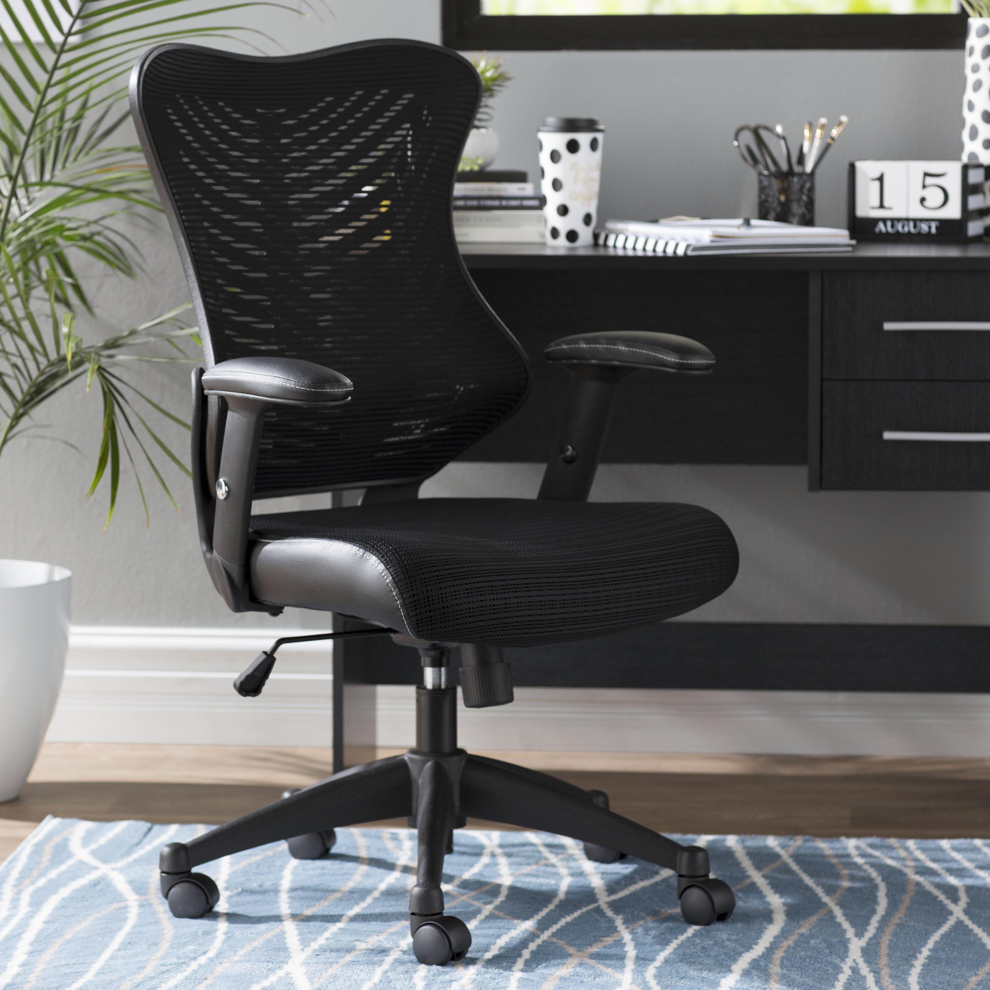 Zipcode Design Heath Mesh Desk Chair & Reviews
