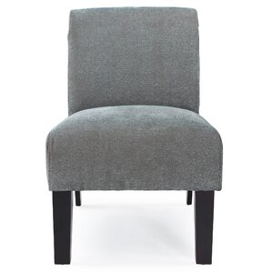 Arrandale Slipper Chair by Varick Gallery