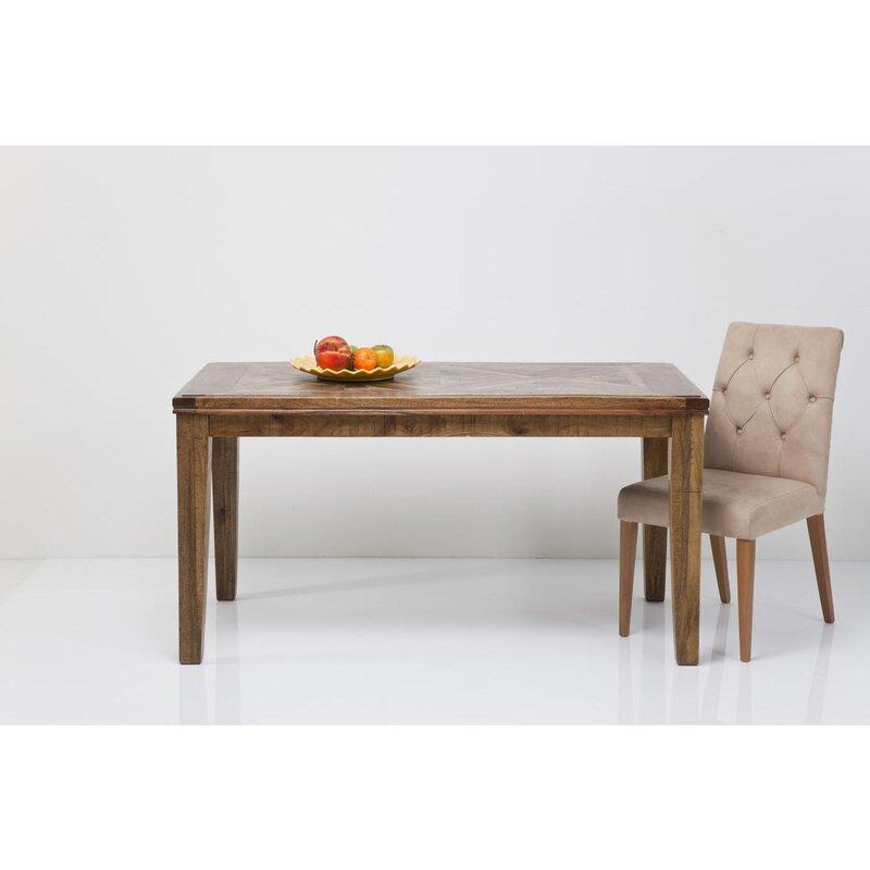 kare design esstisch epoca. Black Bedroom Furniture Sets. Home Design Ideas