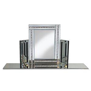 Rectangular Dresser Mirror